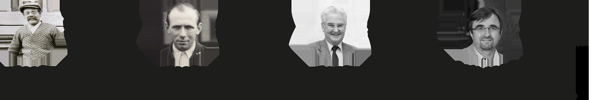 Geschichte_Geschäftsführer_Tischlerei Kotrasch