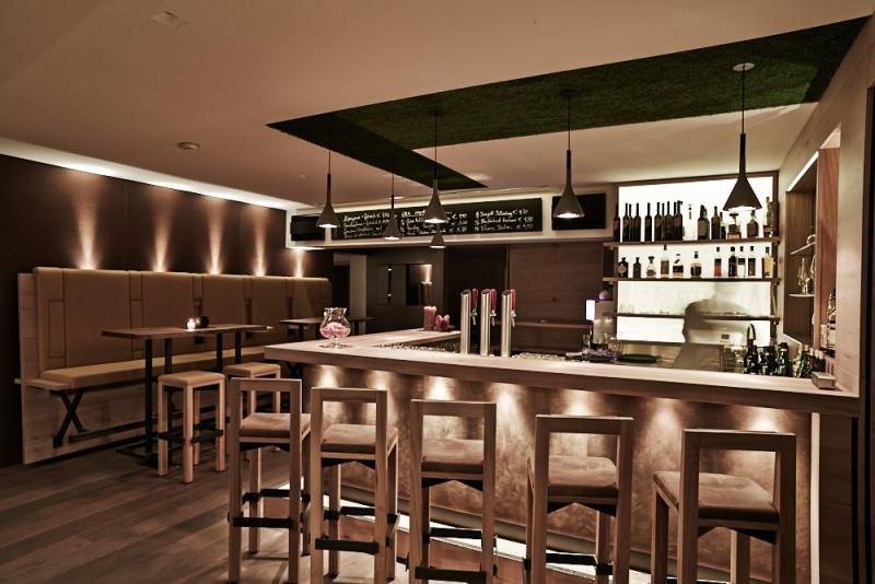 Arx Restaurant & Bar