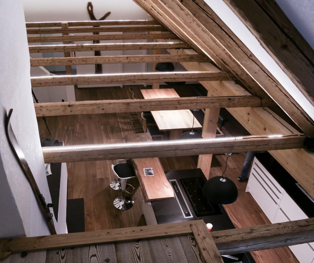 dachbodenausbau h tischlerei kotrasch. Black Bedroom Furniture Sets. Home Design Ideas