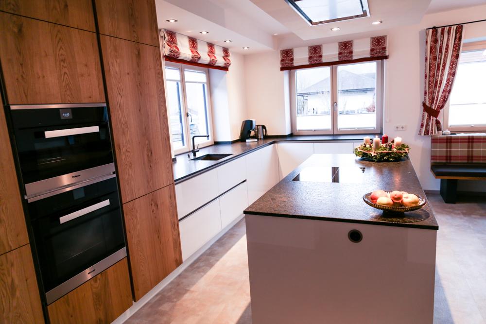 kitchen - Tischlerei Kotrasch-Haus im Ennstal-Schladming