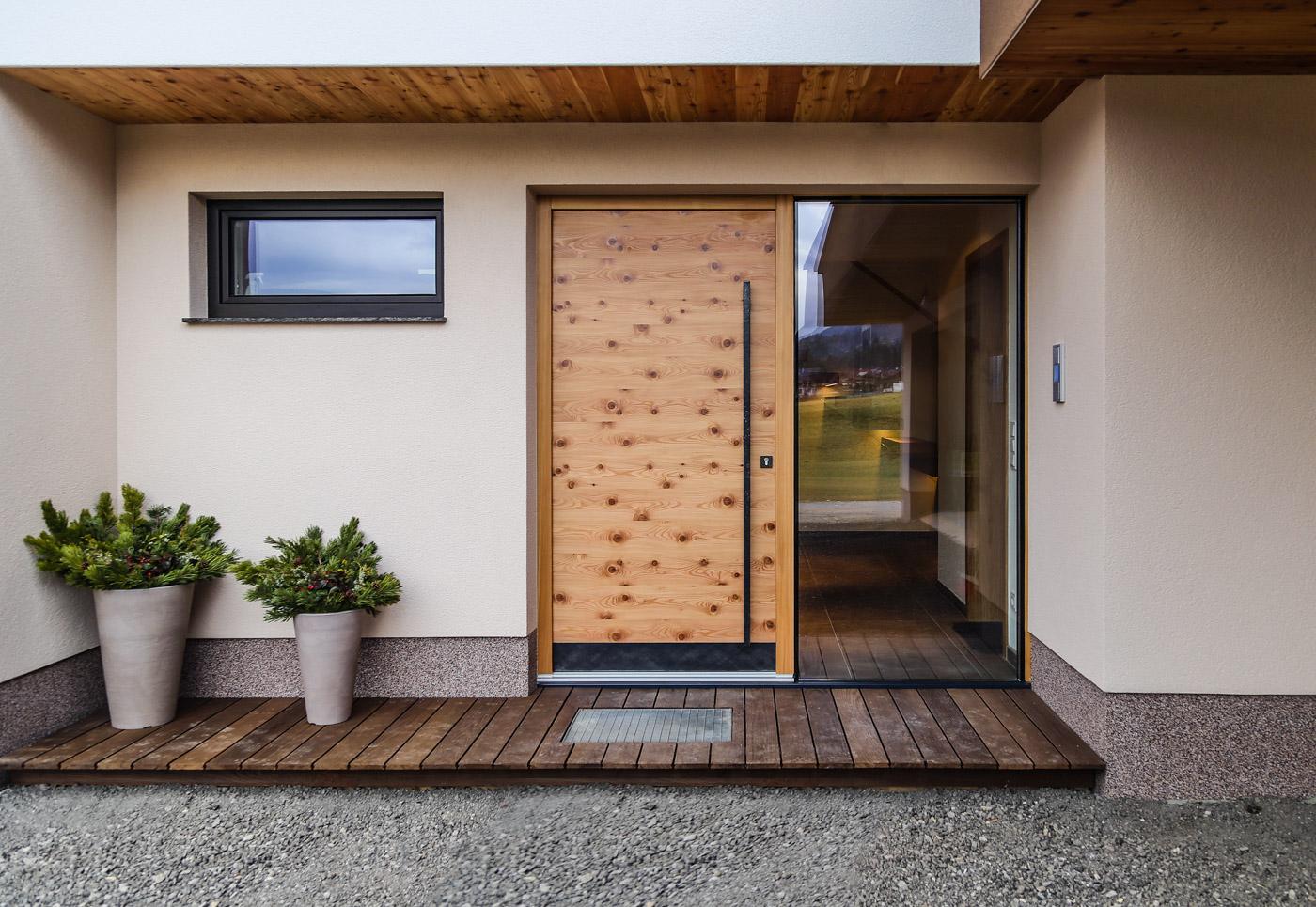 Haustüren altholz  Haustüren | Tischlerei Kotrasch
