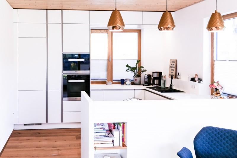Küchen und Essbereiche