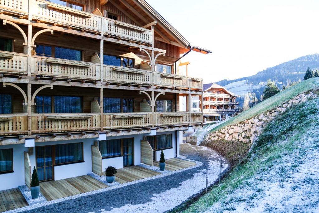 Natur und wellness hotel hoeflehner_Kotrasch Fenster