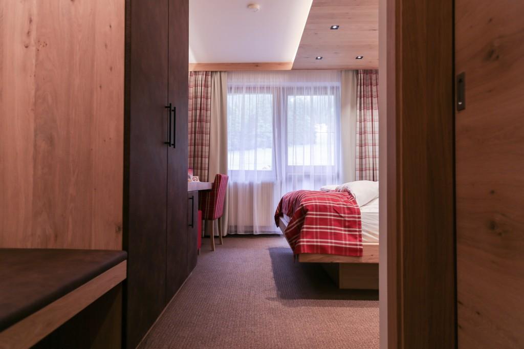 Hotelzimer Lindenhof Fam. Eisl -3