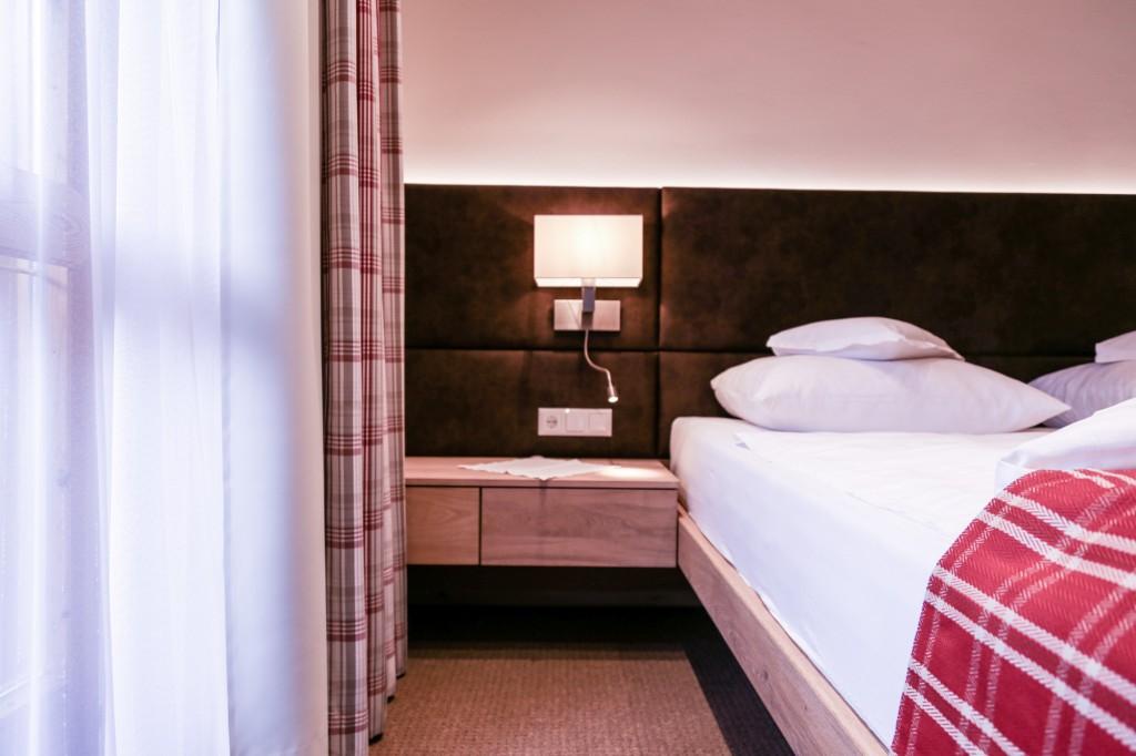 Hotelzimer Lindenhof Fam. Eisl -5