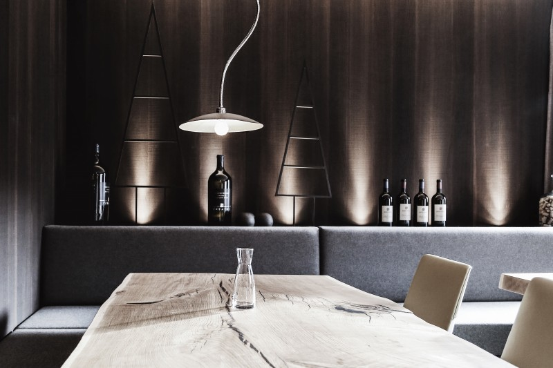 ARX hotel restaurant 2.0