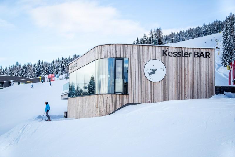 Kessleralm – Planai