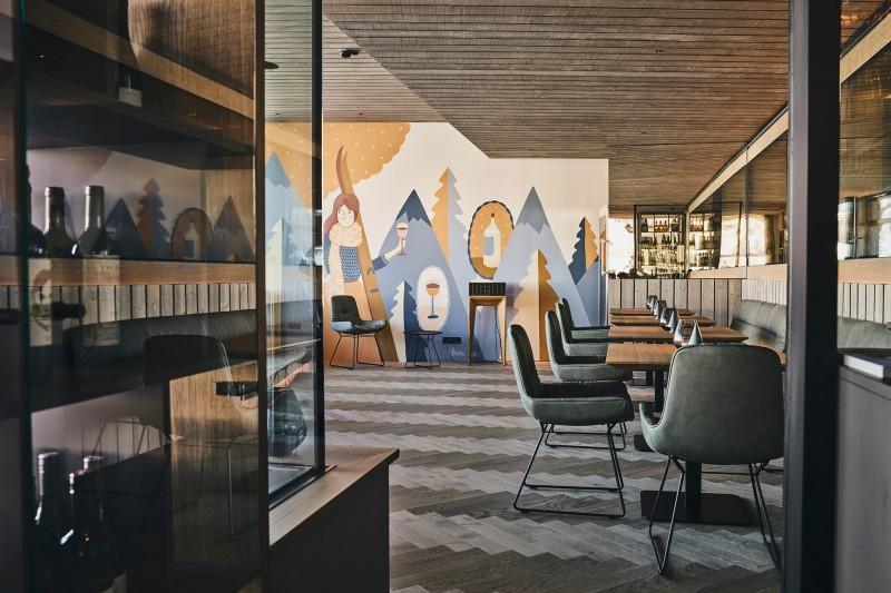 ARX hotel restaurant 3.0